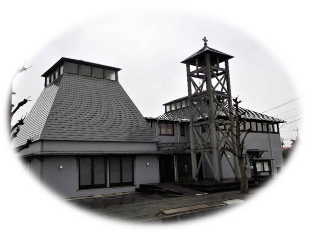 教会の写真1